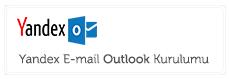 Outlook Yandex Kurulumu